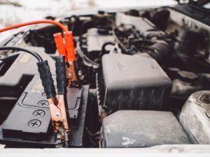 Jak sprawdzić stan techniczny akumulatora?