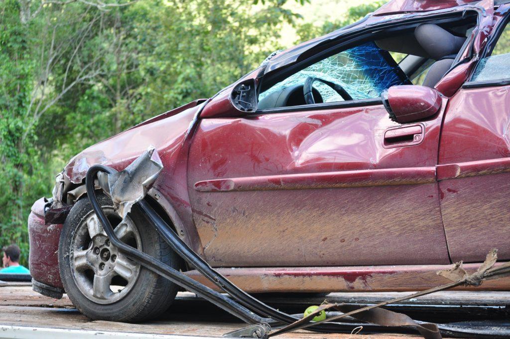 Jak odnaleźć świadków wypadku samochodowego?