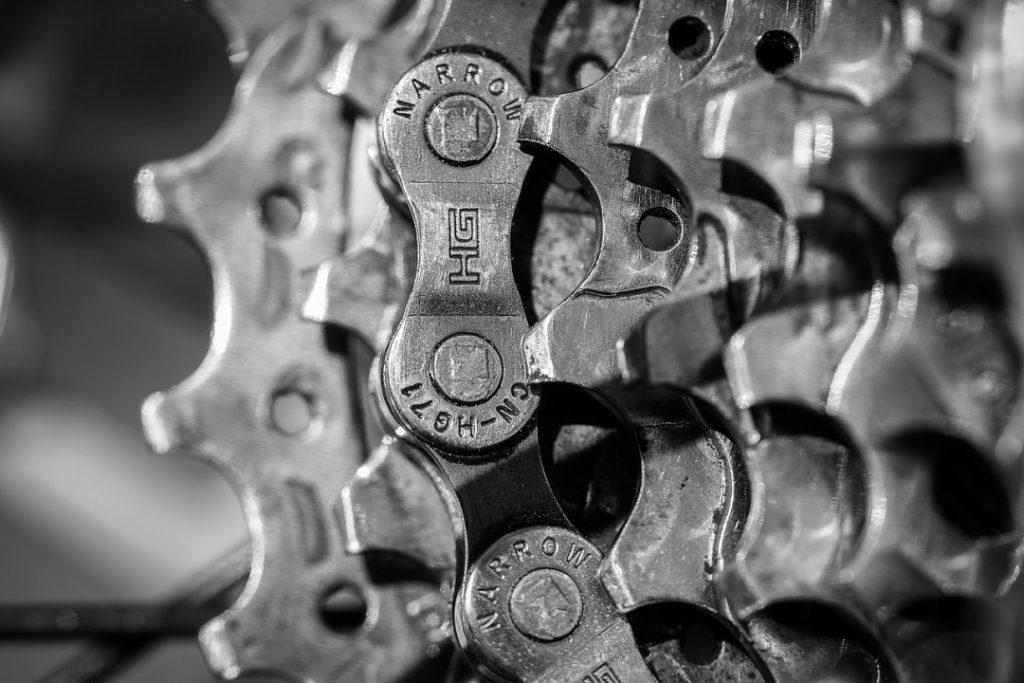 Rodzaje łańcuchów napędowych i ich zastosowanie
