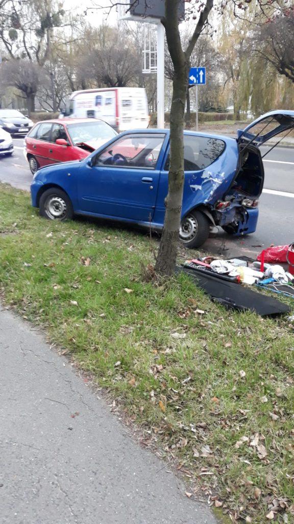 Specjaliści od nagłych wypadków na drodze – Holowanie Tarnowskie Góry