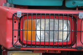 griglia di protezione per auto