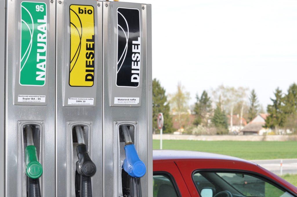 Adblue –  sprzymierzeniec ekologów czy udręka dla kierowców?