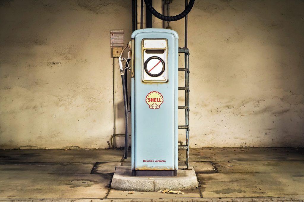 Elementy do tworzenia własnych stacji paliw można łatwo kupować