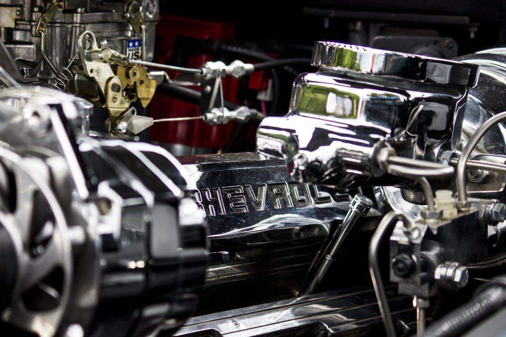Firma Krymar – regeneracja turbosprężarek